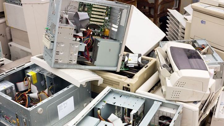 What Are the Right Electronic Waste Disposal Methods?